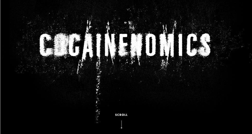 Cocainenomics